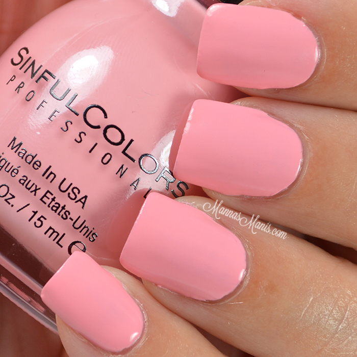 Demi Matte Nail Polish Meaning - Absolute cycle