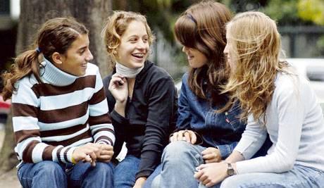 habilidad social adolescente: