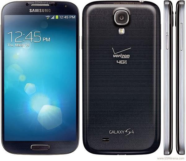 Spesifikasi Dan Harga Samsung Galaxy S4 CDMA