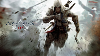 Assassin's Creed Wallpaper Widescreen