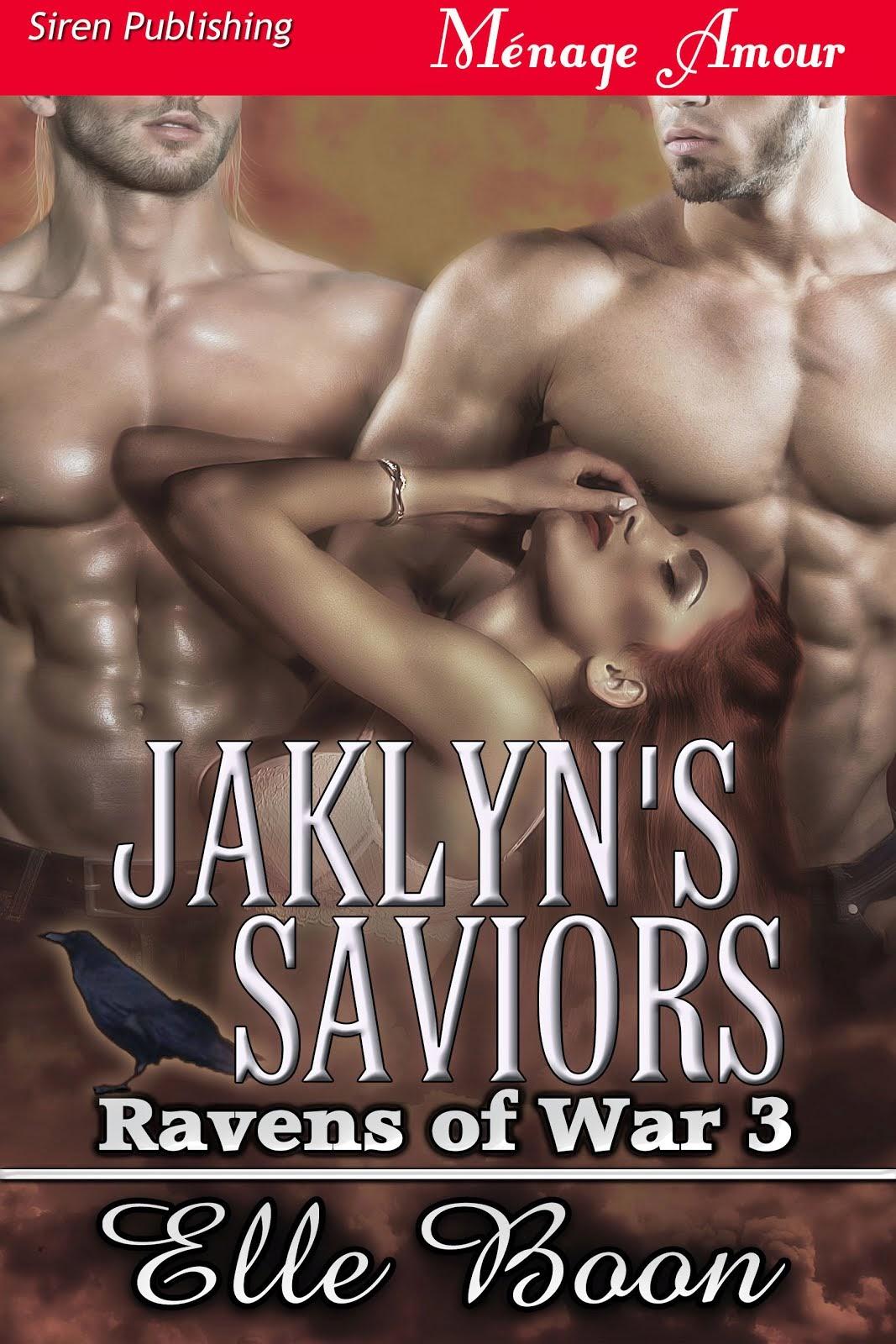 Jaklyn's Saviors