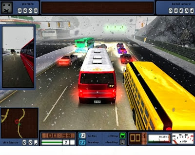 Bus Driver 3