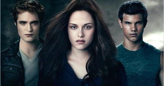 Twilight - Chapitre 3 : hésitation en streaming