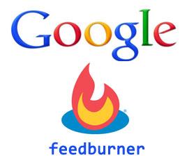 Tạo FeedBurner Feed cho Blogspot