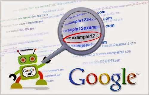 Increase Google Crawl Rate
