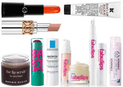 the best makeup products for lips