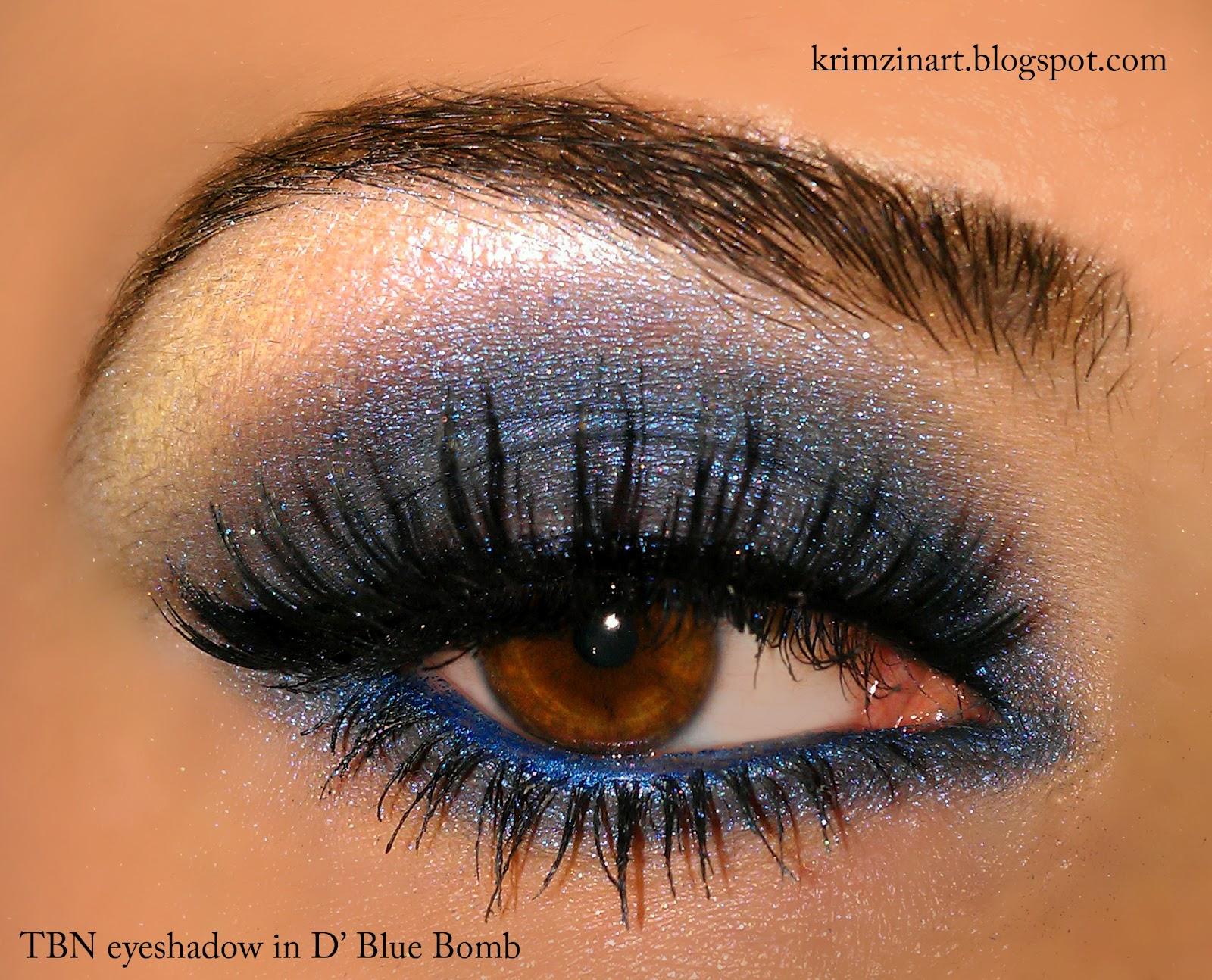 The Body Needs Eyeshadow Swatches Krimzin Art