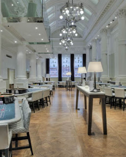 The Glasgow Experience - The Corinthian Club - Casino Glasgow Restaurant Bar