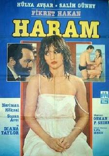 Haram Hülya Avşar izle
