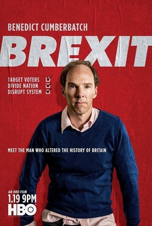 Filme Brexit - Legendado 2019 Torrent