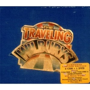 mostly true history traveling wilburys
