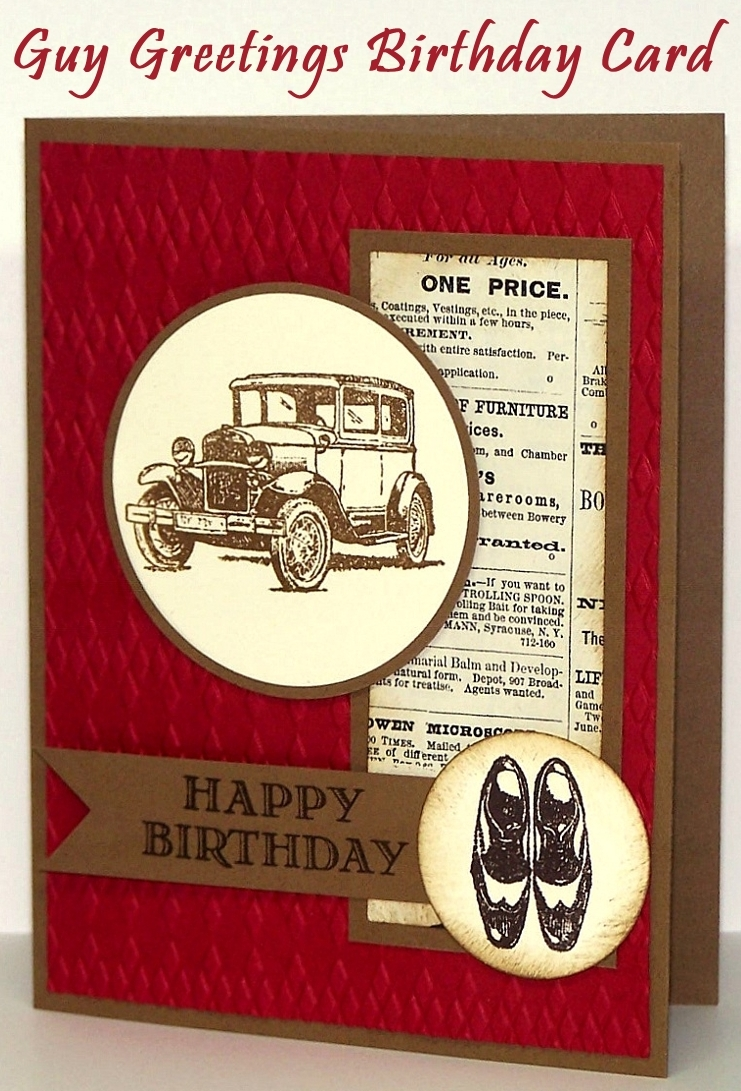 Create with christy guy greetings birthday card mojo 390 guy greetings birthday card mojo 390 m4hsunfo