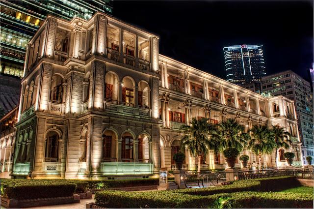 Heritage 1881 Hong Kong Tsim Sha Tsui