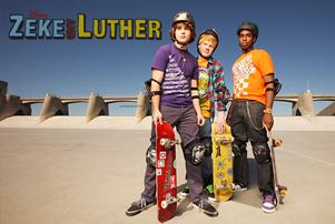 Zeke y Luther: nuevos trucos
