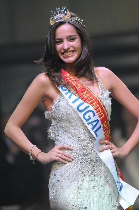 Miss World Portugal 2012,Miss Mundo Portugal 2012