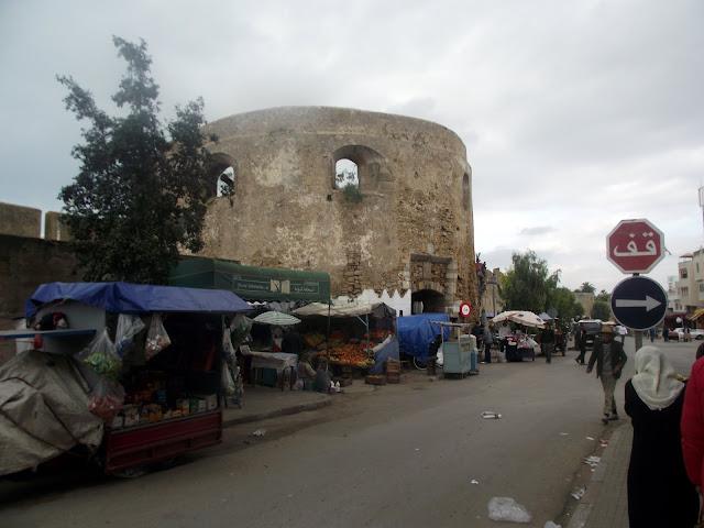 pueblo de Asilah