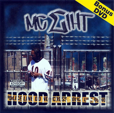 MC Eiht – Hood Arrest (CD) (2003) (FLAC + 320 kbps)