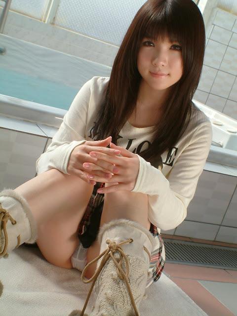 Saotome Rui 早乙女ルイ Photos 02