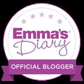 Emma's Diary Blogger
