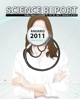 Haga clic sobre el icono del índice  para acceder al fascículo 1 del anuario 2011