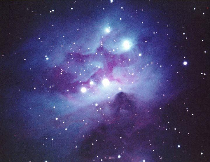 Images Of Reflection Nebula