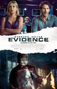 La Evidencia – DVDRIP LATINO