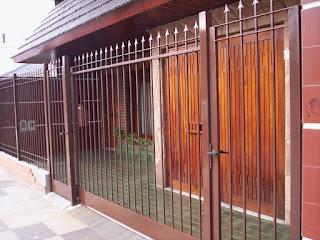Rejas y vallas, instalación en Vélez-Málaga