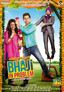 Bhaji in Problem Full Movie