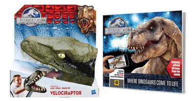 Jurassic World - Jurassic Cast Podcast