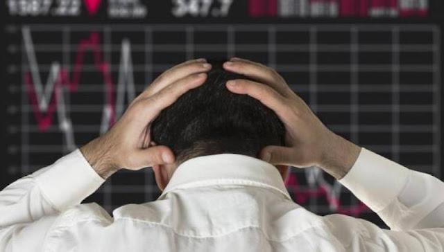 Ελεύθερη πτώση στα διεθνή χρηματιστήρια λόγω του σκανδάλου της Volkswagen - Εικόνα κρίσης 2008 στον ορίζοντα