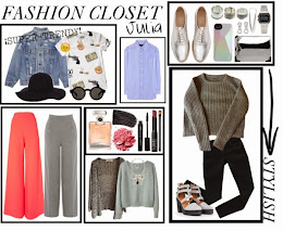 FASHION CLOSET by Julia