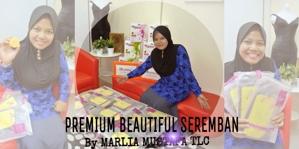 Premium Beautiful Seremban : Marlia 019-685 4386