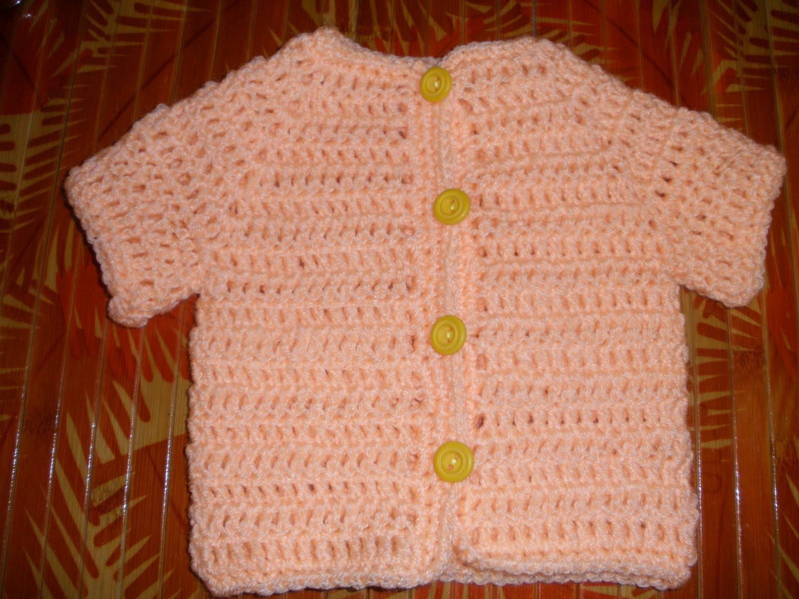 Crocheting T Shirts : Rose Garden Crochet: Crochet T-shirt & Pants