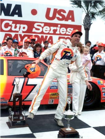 Go Karts Nashville >> Fast Facts: Darrell Waltrip - Skirts and Scuffs
