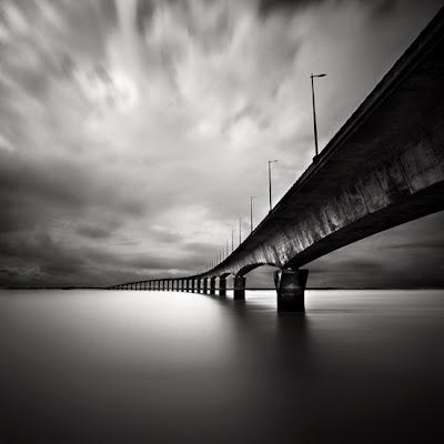 La Rochelle, Pont de l'île de Ré