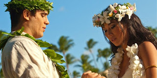 2 Casamento havaiano: Dani Suzuki & Fábio Novaes!