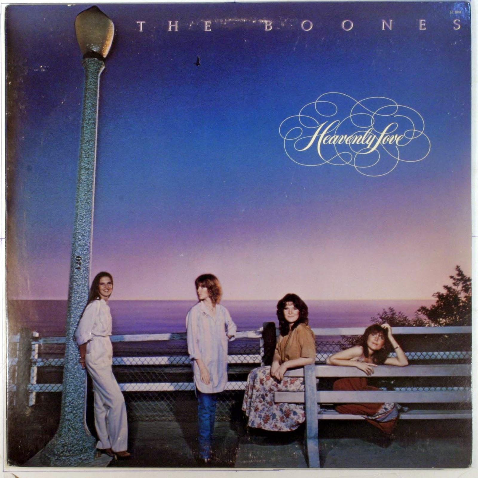 The Boones - Heavenly Love