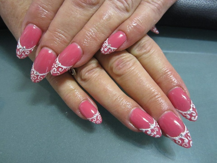 Gel nails: Gel nails information