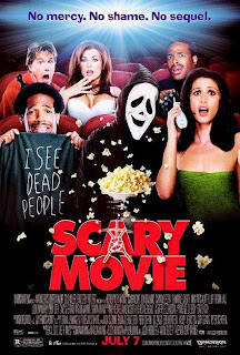 Scary Movie(Scary Movie)