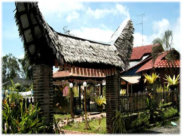 KEMUDAHAN PENGINAPAN (D'ATTAP COUNTRY RESORT)