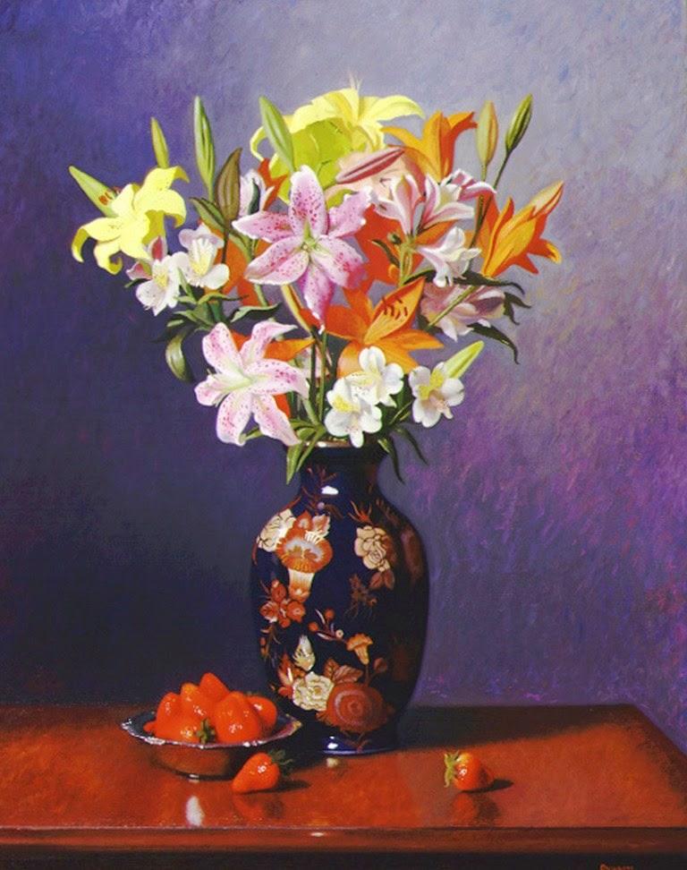 pinturas-de-floreros