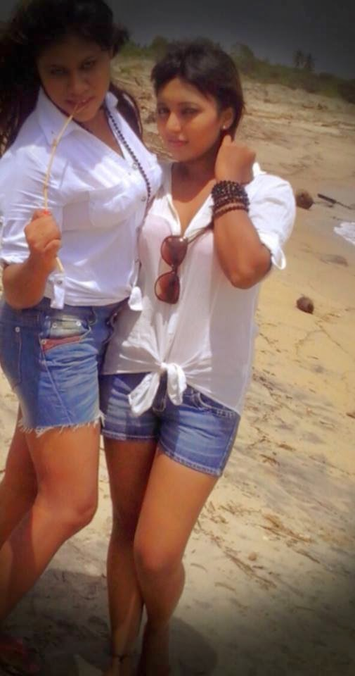 Shani Shenaya Wickremasinghe shorts
