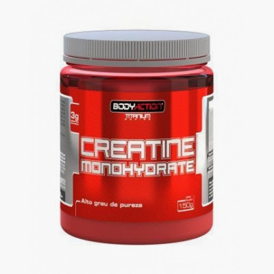 Creatina Body Action