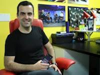 Hugo Barra Siap Bawa Xiaomi Jadi The Next Google