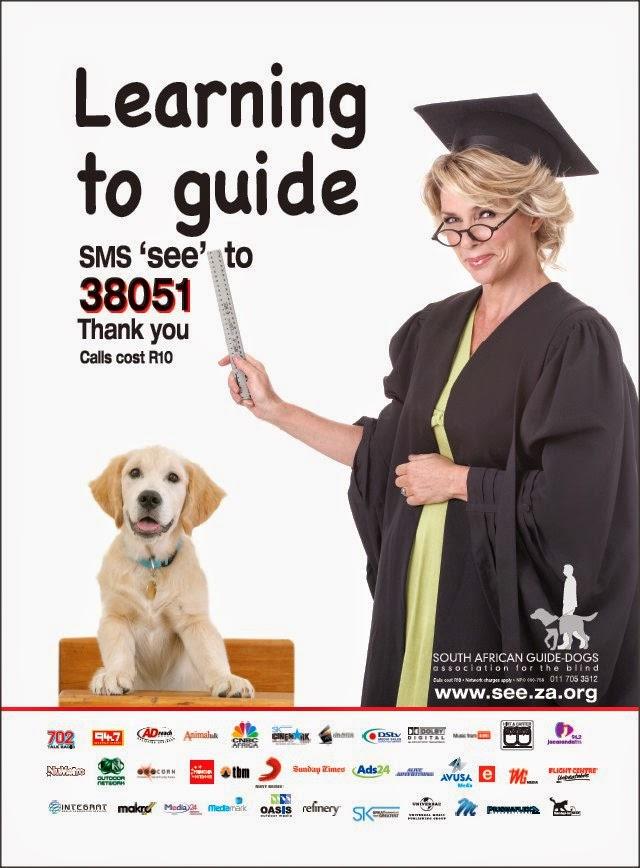 A Red Carpet Affair - 14th Annual SA Guide-Dogs Association Ball