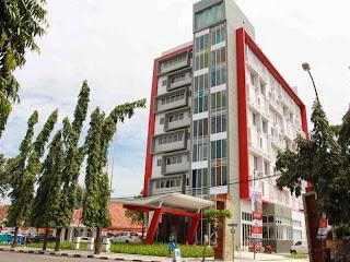 Alamat dan Harga Hotel bintang 1,2,3 di Cirebon - Hotel Murah Cirebon