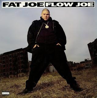 Fat Joe – Flow Joe (CDS) (1993) (320 kbps)