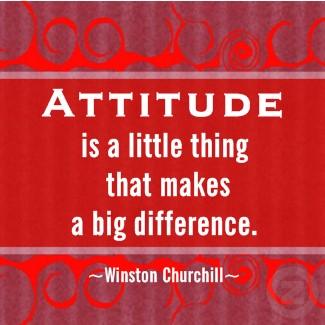 positive attitude - photo #9