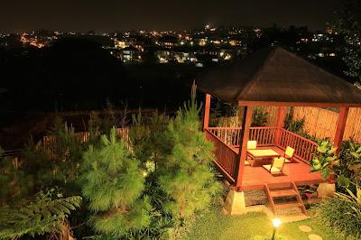 Cari Villa di Bandung