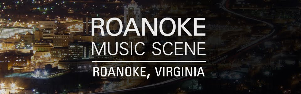 Roanoke Music Scene